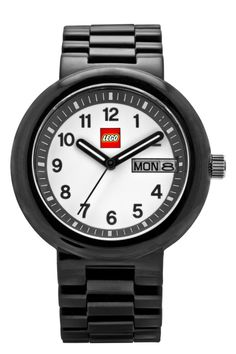 LEGO Launches Wrist Watch Collection For Adults - Page 3 of 3 | aBlogtoWatch