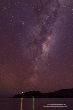 Shooting Stars, Milky Way, Happy Life, New Zealand, Northern Lights, Tourism, Cruise, The Incredibles, Explore