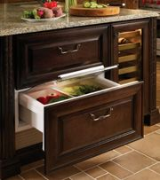 Built-in Distributors: The Kitchen  Tenglar a aðila sem selja drawers