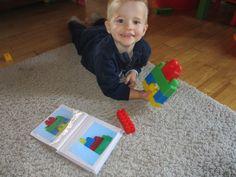 Construcciones educativas - Elenarte Plastic Cutting Board, To Tell, Read And Write, Tutorials, Patterns