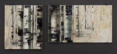 Roger Thomas Glass Studio - VISTAS: Opus 487, Powder Falls