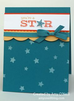 Amy's Paper Crafts | Independent Stampin' Up! Demonstrator | Page 2