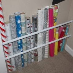 New Uses for Tension Rods - Problems Solved With Tension Rods - Good Housekeeping