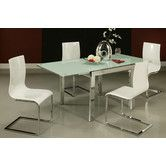 Found it at AllModern - Riviere Extendable Dining Table