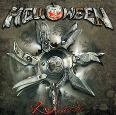 Helloween have always shown an interest in numerology, or at least the number seven, specifically, which they've incorporated in no less than three Keeper of the Seven Keys-related studio albums, and