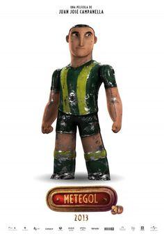 ¿Que mejor que esperar el estreno de #metegol con una #Heineken bien fría?