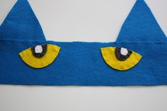 The Educators' Spin On It: Pete the Cat Inspired Costume Cat Headband for Dress Up Play and Learning Book Costumes, Teacher Costumes, Book Character Costumes, Cat Costumes, Halloween Costumes, Costume Ideas, Vintage Halloween, Halloween Crafts, Vintage Witch