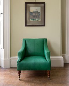 Leather Chairs Of Bath London Cow Hide Dining 13 Best Howard At Images An Antique Howe Chair Covered In Our Natural Maroc Goatskin Malachite