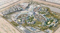 Dubai invests $1 billion in transportation ahead of World Expo