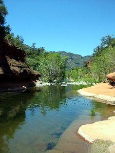 clear creek AZ. Some day soon.