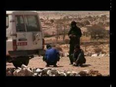 Un Grito desde el Sáhara - YouTubeSobre la situación en los campamentos de refugiados saharauis, en los territorios liberados, y en los ocupados. Atrapados entre la violencia del régimen marroquí y la indiferencia de la comunidad internacional, el pueblo saharaui lucha por recuperar su territorio y su soberanía.  Un equipo de Mundubat documentó esta realidad en los diversos territorios, mostrando también un movimiento de resistencia cuyos miembros son reprimidos, encarcelados y torturados.