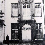 De gebouwen: steen na steen | Koninklijke Oud Studentenbond