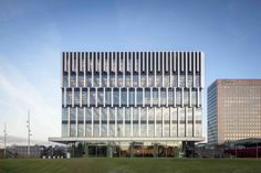 Gallery of Polak Building / Paul de Ruiter Architects - 3