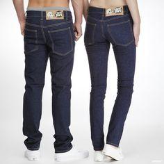 Jeans fra Cheap Monday.