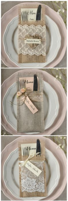 Rustic wedding menu #wedding #weddingideas #menu #stationery