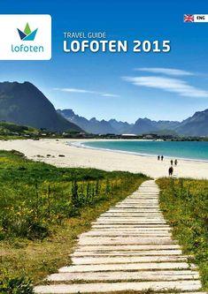 Reiseguide Lofoten 2015 - ENGELSK