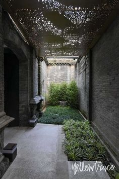 The Spa at The Temple House Chengdu China, Photo © Nick Hughes   Yellowtrace