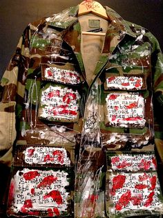 Camo Mania by Spicy Cookies!