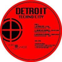 OCTAVE ONE - DETROIT TECHNO CITY - 430 WEST