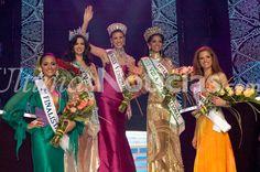 Concurso Miss Venezuela Año 2009. Foto: Archivo Fotográfico/Grupo Últimas Noticias