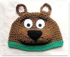 CROCHET SCOOBY DOO PATTERNS | Crochet Patterns Only