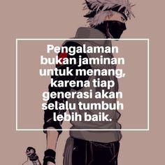 Me Quotes, Qoutes, Naruto Quotes, Naruto Kakashi, Fake People, Quotes Indonesia, Boruto, Captions, 3d