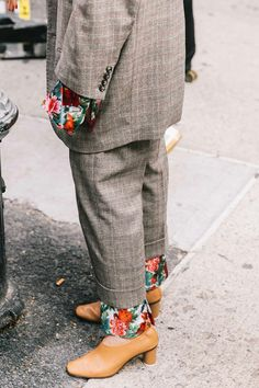 Best of New York Fashion Week: Street Style – FASHION WONDERER