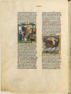 La Biblia de Furtmeyr - Biblioteca Digital Mundial