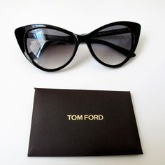 Tom Ford Nikita sunglasses