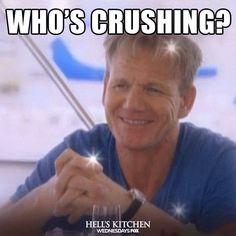 1000 Images About Chef Ramsey On Pinterest Gordon