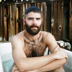 Hairy gay ass tube
