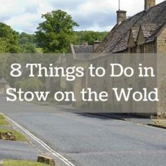 Stow on the Wold is a charming market town in the Cotswolds, with a large and lively market square and a fine reputation for some of Britain's best antique shops. Click for more information.
