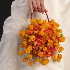 Brudebuketter - Interflora blomster