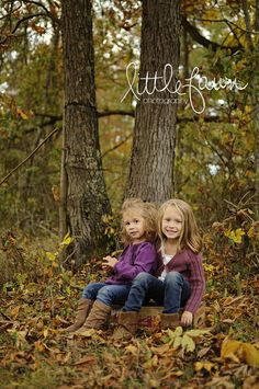 Golden Sisters | Little Fawn Photography