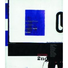 The end of print: the graphic design of David Carson (revised edition) -  Blackwell, L. -  plaats 1228 BLAC
