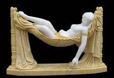 Marble Carved Statues http://www.artisankraftfireplaces.com/ornamental-trim/marble-carved-statues.html