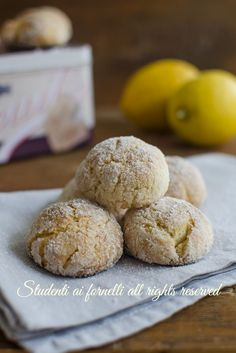 Biscotti Cookies, Brownie Bar, Cookie Recipes, Deserts, Cupcakes, Sweets, Bread, Food, Matisse