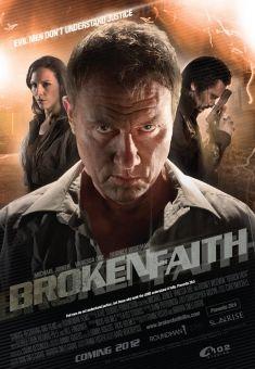 """Broken Faith"" - Christian Movie/Film on DVD with Michael Joiner. Check out Christian Film Database for more info - http://www.christianfilmdatabase.com/review/broken-faith/"