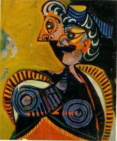 untitled  1937  Pablo Picasso
