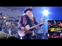 ▶ ZZ Top - Gimme All Your Lovin' (Live At Montreux 2013) - YouTube