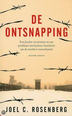 Recensie: De ontsnapping - Joel Rosenberg: http://tboekenblog.blogspot.nl/2015/04/recensie-de-ontsnapping-joel-rosenberg.html