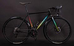 Isen Workshop bikes bring together Hartley Cycles & Talbot Frameworks - Bikerumor