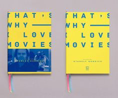 http://www.editorialdesignserved.co/gallery/THATS-WHY-I-LOVE-MOVIES-NOTEBOOK/12401347