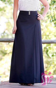 Islamic Fashion, Muslim Fashion, Modest Fashion, Fashion Dresses, Fashion Styles, Modest Dresses, Modest Outfits, Skirt Outfits, Floaty Dress
