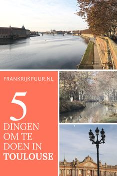 frankrijkpuur.nl | 5 dingen om te doen in de leuke stad Toulouse, Frankrijk Toulouse, Travel Tips, Things To Do, France, City, Holiday, Movie Posters, Beautiful, Things To Make