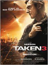 Taken 3 Télécharger Film Gratuit Torrent VF et Lien Direct