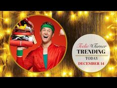 """Trending Today December 14 