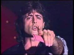 Monte Kristo - Sherry Mi Sai (original video '86, clean)