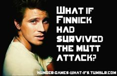 Than every finnick fangirl would be happy...oh hell, all of us would be very very happy!