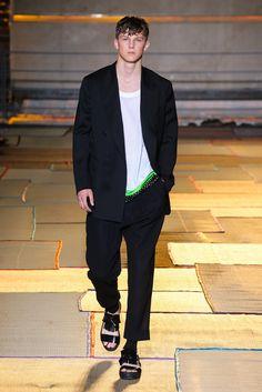 Cerruti 1881 Paris Spring 2015 Menswear - Collection - Gallery - Style.com